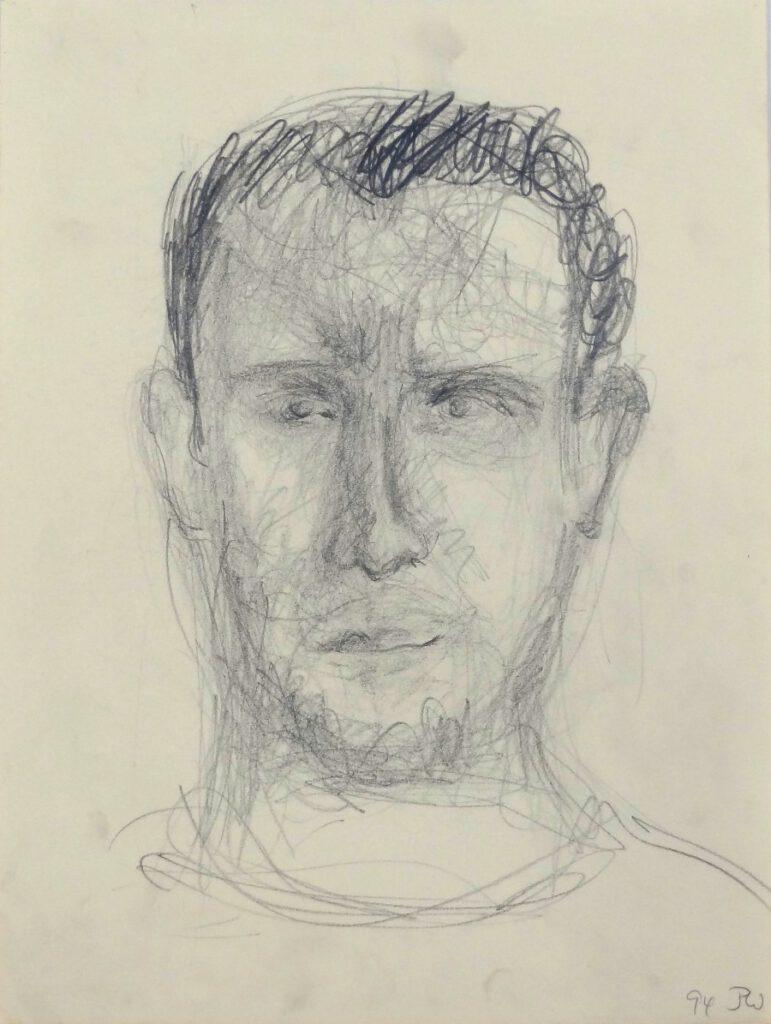 Pascale Mer 191 - Portrait