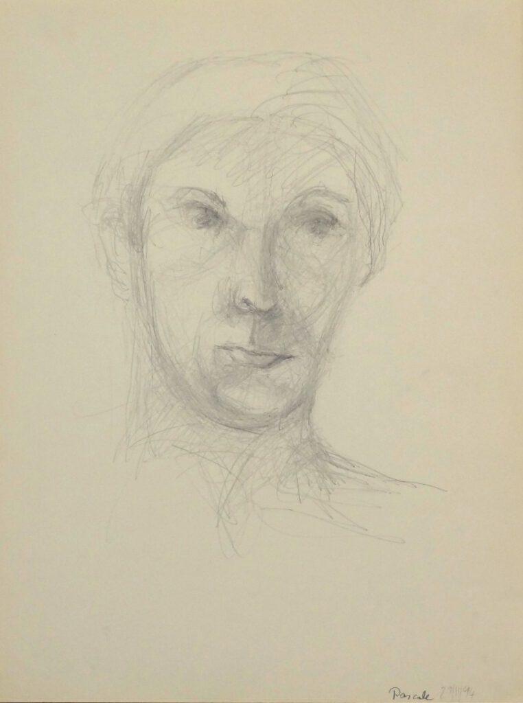 Pascale Mer 219 - Portrait